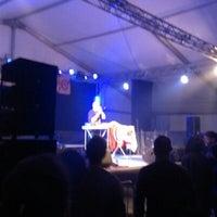 Photo taken at GRAM Festival by Mattia B. on 9/14/2012