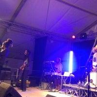 Photo taken at GRAM Festival by Mattia B. on 9/15/2012