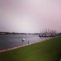Photo taken at Port Arthur, TX by Duane W. on 7/13/2014