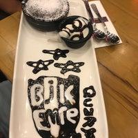 Photo taken at Damak Cafe by Emre K. on 8/27/2017