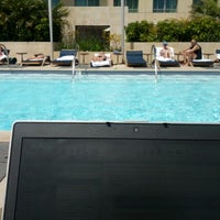 Photo taken at Omni San Diego Hotel by Xochi A. on 4/6/2013