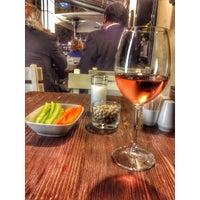 Photo taken at Brand's Cafe & Restorant by Kaan Tatlıtuğ on 12/5/2014