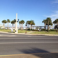 Photo taken at Uptown St. Augustine by Kim H. on 10/13/2013