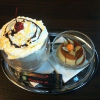 Photo taken at Coffeeshop Company by Nadezhda B. on 5/14/2013