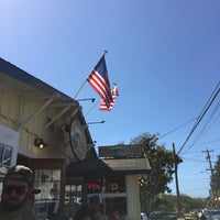 Photo taken at Breakers Cafe by Andrew B. on 9/4/2016