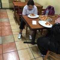 Photo taken at Deja Vu Pizza Restaurant by Andrew B. on 3/3/2017
