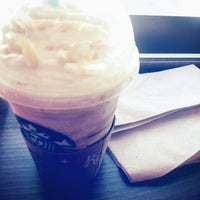 Photo taken at Starbucks by Sana T. on 12/28/2012