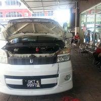 Photo taken at Thai Soon Car Accessories by Pak N. on 4/20/2013