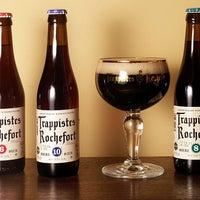 Foto diambil di Пивной бутик 1516 oleh Beer1516 B. pada 10/13/2012