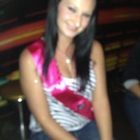 Photo taken at Stardust Lounge by Syrena on 10/4/2012