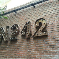 Photo taken at No:42 by Tamer E. on 9/10/2015