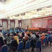 Photo taken at Balai Sudirman by tomy t. on 6/4/2013