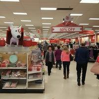 Photo taken at Target by Skoti K. on 1/2/2017
