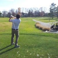 Photo taken at Norbeck Country Club by Adam V. on 11/23/2012