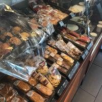 Photo taken at Caffè Nero by Simon on 8/13/2017