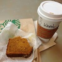 Photo taken at Starbucks by Wendy C. on 9/4/2013