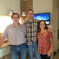 Photo taken at H Peres Seguros by Pierluigi C. on 11/9/2012