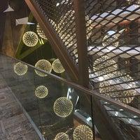 6/23/2017 tarihinde niusha m.ziyaretçi tarafından DoubleTree by Hilton Hotel Istanbul - Piyalepasa'de çekilen fotoğraf