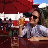 Photo taken at Muvuca's - Espeto Bar by Caio B. on 4/19/2014