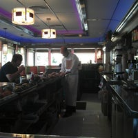 Photo taken at The Classic Diner by Sal on 6/26/2013