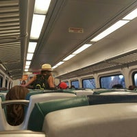 Photo taken at MTA - LIRR Train by 'Sal on 8/22/2015
