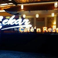 Photo taken at Sekar cafe n Resto by Brian Y. on 11/4/2013