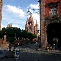 Foto tomada en Centro Historico por Jose F. el 5/28/2013