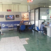Photo taken at Megacable by Jose F. on 6/4/2013