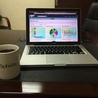 Photo taken at Aphidas - Salesforce.com Cloud Alliance Partner by DigitalAgent O. on 7/13/2014
