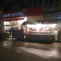 Photo taken at Kebapçı Şeyhmus by Abdullah on 2/17/2013