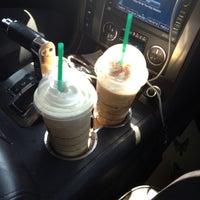 Photo taken at Starbucks by Shawna on 9/26/2012
