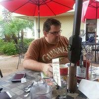 Photo taken at East Lake Cafe by Elizabeth V. on 7/4/2013