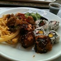 Photo taken at Jin Jin Chinese Food by Daniela C. on 4/26/2013