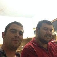 10/11/2013 tarihinde Halilziyaretçi tarafından Med-Cezir Nargile Cafe'de çekilen fotoğraf
