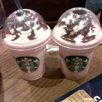 Photo taken at Starbucks Coffee by Cristina P. on 1/31/2013
