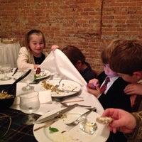 Photo taken at Adelino's Old World Kitchen by Bradley on 12/22/2013