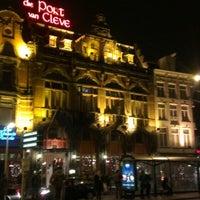 Das Foto wurde bei Die Port van Cleve von Ruedi am 12/21/2012 aufgenommen
