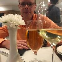 Photo taken at Restoran Magnolija by Charlotte B. on 9/21/2017
