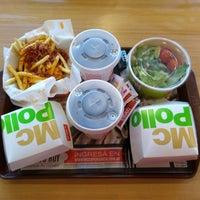 Photo taken at McDonald's by Pablo Alberto C. on 8/2/2018