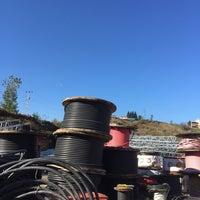 Photo taken at Aksa ambar by Salih Yaşar on 11/19/2016