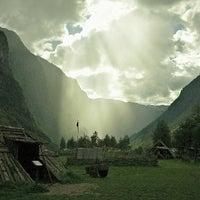Photo taken at Vikingvalley by Vikingvalley on 10/20/2016