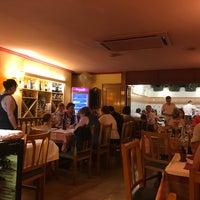 Photo taken at Pizzeria Casa Nostra by David V. on 8/13/2017
