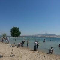 Foto tomada en Savcılı Plajı por Samet T. el 7/7/2013