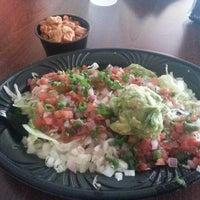 Photo taken at Tijuana Flats by Sanil S. on 12/5/2014