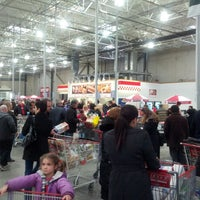 Photo taken at Costco Wholesale by Tim M. on 3/16/2013