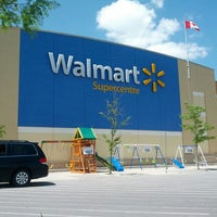 Photo taken at Walmart Supercentre by Tim M. on 6/9/2013