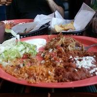Photo taken at Taqueria El Burrito by wendy w. on 7/26/2014