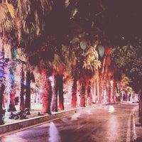 7/8/2013 tarihinde Burcu Ö.ziyaretçi tarafından Işıklar Caddesi'de çekilen fotoğraf