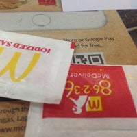 Photo taken at McDonald's by Eduardo on 7/19/2015