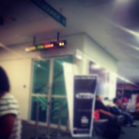 Photo taken at Gate 8 by pLongLao on 4/13/2013